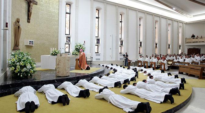Legionaries of Christ Denounce Founder, Marcial Maciel Degollado  02/06/2014