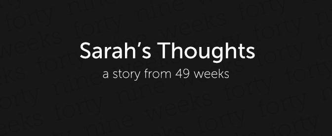 49-weeks-sarah